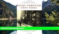 Big Deals  Walks Through Lost Paris: A Journey Into the Heart of Historic Paris  Best Seller Books