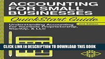 [READ] EBOOK Accounting: For Small Businesses QuickStart Guide - Understanding Accounting For Your