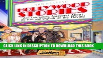 Ebook Hollywood Stories: a Book about Celebrities, Movie Stars, Gossip, Directors, Famous People,