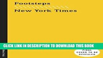 [New] Ebook The New York Times: Footsteps: From Ferrante s Naples to Hammett s San Francisco,