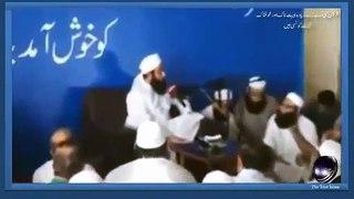 Most Dangerous ayat of Holy Quran   Maulana Tariq Jameel Latest Bayan