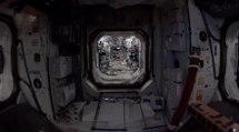 Espace: embarquez à bord de la station spatiale internationale