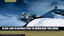[DOWNLOAD] PDF By The Mountaineers Mountaineering: Freedom of the Hills (8th Edition) New BEST