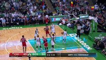 NBA 2016/17: Chicago Bulls vs Boston Celtics - Highlights - (02.11.2016)