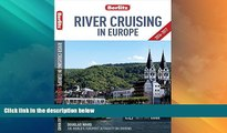 Big Deals  Berlitz: River Cruising in Europe (Berlitz Cruise Guide)  Best Seller Books Best Seller