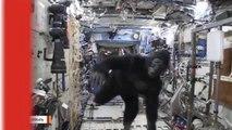 Preuves (Part 04) que la Conquête spatiale est un leurre. Le cas hallucinant de l'ISS ou Station Spatiale Internationale (Hd 720)
