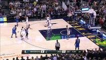 NBA 2016/17: Utah Jazz vs Dallas Mavericks - Highlights - (02.11.2016)