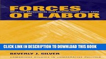 [PDF] Forces of Labor: Workers  Movements and Globalization Since 1870 (Cambridge Studies in