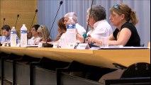 Conseil municipal de Portes-lès-Valence juillet 2016 - partie 1