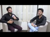 B4U Talk Of The Town Interview With Armaan Malik