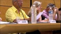 Conseil municipal de Portes-lès-Valence juillet 2016 - partie 2