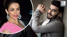 Arjun Kapoor's SECRET Message For Malaika Arora?