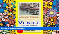 Full [PDF]  Venice, Italy Travel Guide - Sightseeing, Hotel, Restaurant   Shopping Highlights