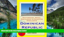 Full [PDF]  Dominican Republic (Caribbean) Travel Guide - Sightseeing, Hotel, Restaurant