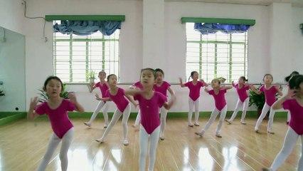 梦舞鞋 Dreamy Shoe Dance