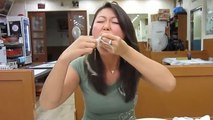 Food And BBQ - Eating a whole live octopus in Korea, Best Fast Workers, eat squid live in Japan - YouTube