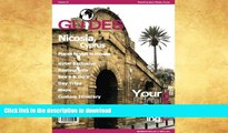 GET PDF  Nicosia, Cyprus City Travel Guide 2013: Attractions, Restaurants, and More... (DBH City