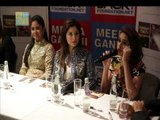 Kanika Kapoor, Harshdeep Kaur & Shalmali Kholgade on B4U Talk Of The Town Part 1