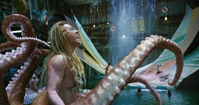 Bande-Annonce de The Mermaid de Stephen Chow (VOSTFR) - PIFFF 2016