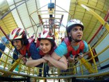 India's HIGHEST Bungee with Jump Masters from New Zealand