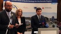 ZÁZNAM: Brífing ministra školstva P. Plavčana po stretnutí 14 ministrov z dunajského regiónu