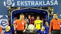 13. kolejka LOTTO EKSTRAKLASY: Arka Gdynia 0:3 Pogoń Szczecin