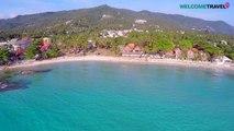 Куда поехать на море зимой. Отдых в Таиланде. Лучшие пляжи острова Самуи. Пляж Чавенг —это сказка!