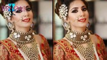 Bridal Makeup Step By Step | Traditional Bridal Makeup | Asian Bridal Makeup By Zee Bridal