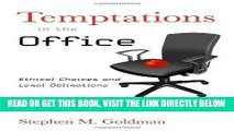 [PDF] Temptations in the Office: Ethical Choices and Legal Obligations Popular Online