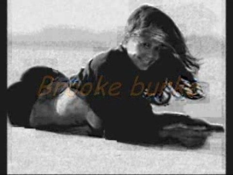 Brooke Burke & Collien Fernandes