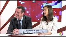 IDF1 ET VOUS La 191ème avec en invitées Louise Chaufour et Jérôme Buvat