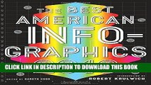 Best Seller The Best American Infographics 2016 Free Read
