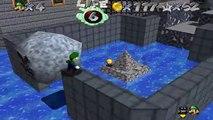Lets Play Luigis Mansion 64 Part 15: Luigi, der Stadtexperte