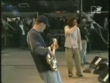 RATM - Fistful of steel (Rock Am Ring 94)