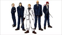 Rufus Welcoming Ceremony (Final Fantasy VII OST) - Nobuo Uematsu - Arr. Mikurio