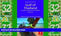 Big Deals  Gulf of Thailand: Includes Koh Samui, Koh Phangan   Koh Tao (Footprint Focus)  Best