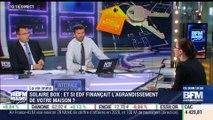 Marie Coeurderoy: Solaire Box propose l'autofinancement par l'énergie solaire - 03/11
