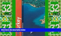 Big Deals  Turkey Cruising Companion: A yachtsman s pilot and crusing guide to the ports and
