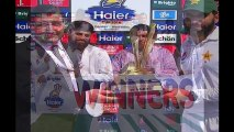 Pak Vs West Indies 3rd Test Match Day 5 (Highlights) - West Indies Won by 5 Wickets