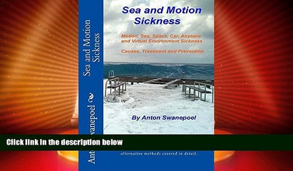 Big Deals  Sea and Motion Sickness  Best Seller Books Most Wanted