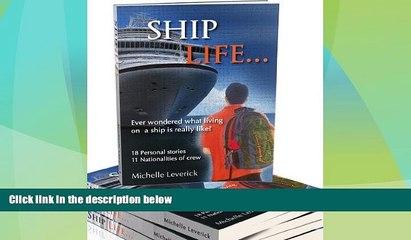 Big Deals  Ship Life...  Full Read Best Seller