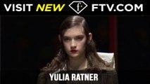 Models Fall/Winter 2017 - Yulia Ratner   FTV.com