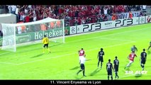 Top 15 Penalty Goals Scored by Goalkeepers-football highlights