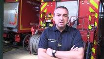 Recrutement - Brigade des sapeurs-pompiers de Paris