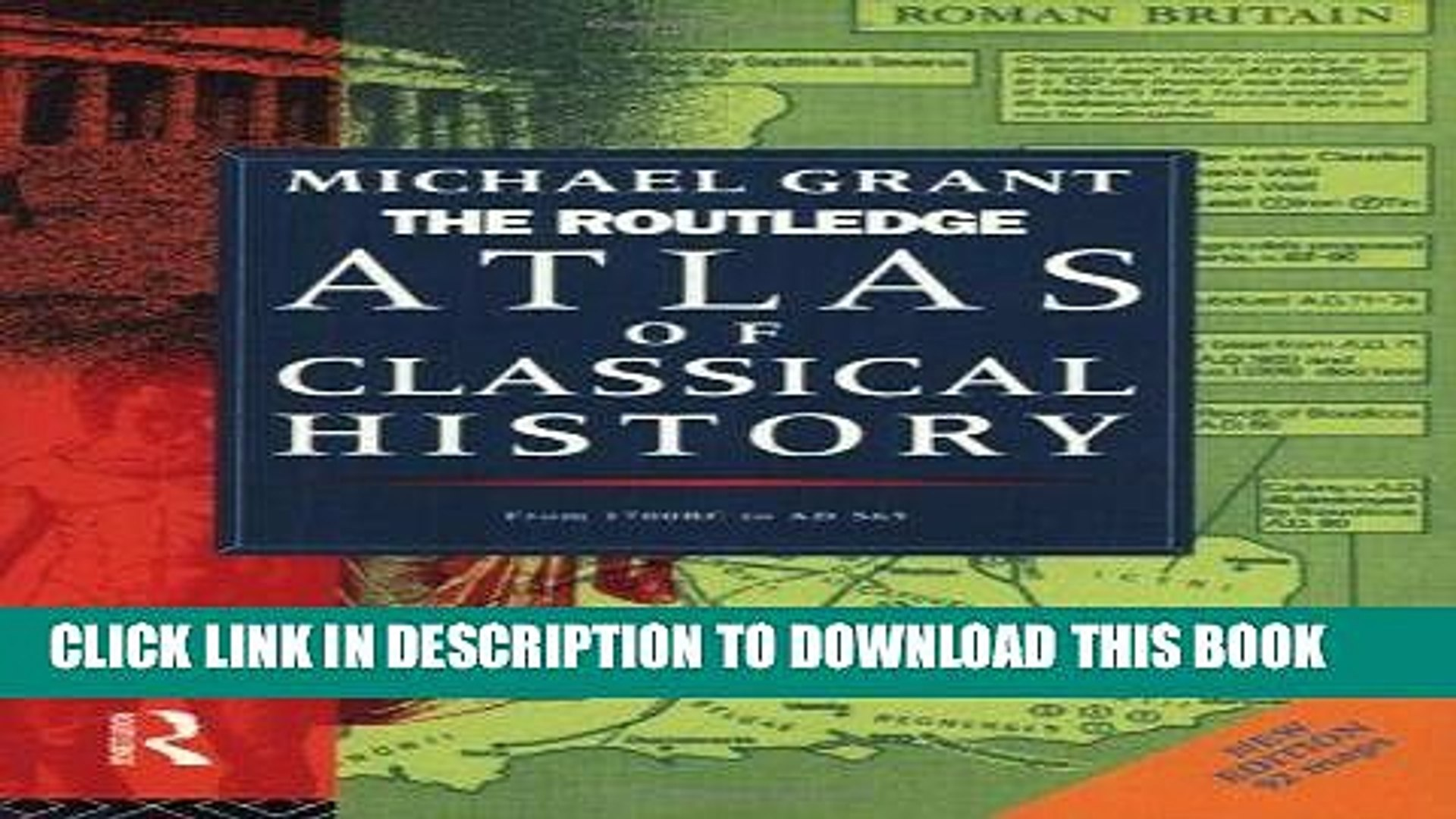 AD 600 Historical Atlas of the Classical World 500 BC