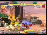 Gnouz RB 2 - SF3.3 - Platinum vs Asante