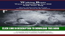 Read Now Walking Beans Wasn t Something You Did With Your Dog: Stories Of Growing Up In And Around