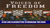 Read Now Voices of Freedom: A Documentary History (Second Edition)  (Vol. 2) (Voices of Freedom