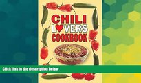 Full [PDF]  Chili Lovers Cookbook: Chili Recipes and Recipes With Chiles (Cookbooks and Restaurant