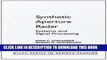 [PDF] Synthetic Aperture Radar: Systems and Signal Processing Full Online